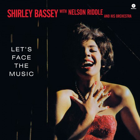 Shirley Bassey: Let's Face The Music - The Complete Edition - Plak