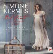 Simone Kermes: Bel Canto - From Monteverdi to Verdi - Plak
