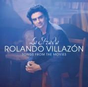 Rolando Villazón - La Strada / Songs From The Movies - CD