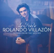 Rolando Villazón - La Strada / Songs From The Movies - CD