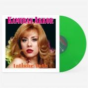 Kamuran Akkor: Tatlıdır Tatlı (Renkli Vinyl) - Plak