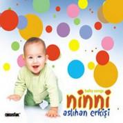 Aslıhan Erkişi: Ninni - CD