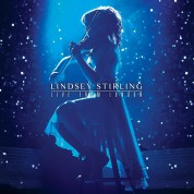 Lindsey Stirling: Live From London - CD