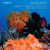 Singapore Symphony Orchestra, Lan Shui, Sharon Bezaly: Seascapes - SACD