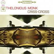 Thelonious Monk: Criss-Cross - Plak