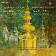 Concertgebouw Orchestra Amsterdam, Eugen Jochum: Bruckner: Symphony No. 5 - Plak