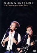 Simon & Garfunkel: The Concert In Central Park - DVD