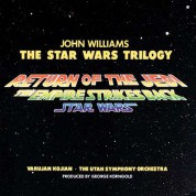John Williams: Star Wars Trilogy - Plak