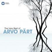 Çeşitli Sanatçılar: Arvo Part: The Very Best Of - CD