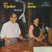 Stan Getz, Cal Tjader: Stan Getz With Cal Tjader Sextet - Plak