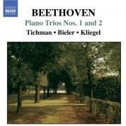 Xyrion Trio: Beethoven, L. Van: Piano Trios, Vol. 2 - Piano Trios Nos. 1, 2, 9 - CD