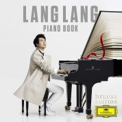 Lang Lang: Piano Book (Deluxe Edition) - CD