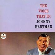 Johnny Hartman: The Voice That Is (45rpm-edition) - Plak