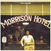The Doors: Morrison Hotel + 10 Bonus - CD
