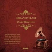 Erhan Bayladı: Derin Hikayeler - CD
