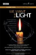 Vladimir Ashkenazy, Daniel Barenboim, Evgeny Kissin, Itzhak Perlman, Zubin Mehta: We Want The Light, The Extended Dvd Version - DVD