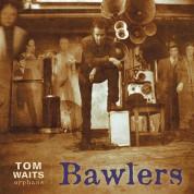Tom Waits: Bawlers - Plak
