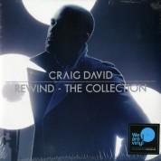 Craig David: Rewind - The Collection - Plak