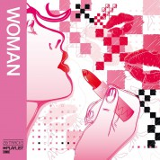 Çeşitli Sanatçılar: Playlist: Woman - CD