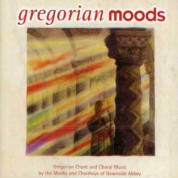 The Monks & Choirboys Of Downside Abbey: Gregorian Moods - CD