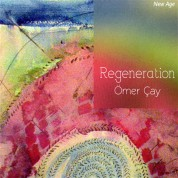 Ömer Çay: Regeneration - CD