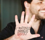 Antonio Zambujo: Quinto - CD