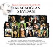 Çeşitli Sanatçılar: Karacaoğlan Sevdası - CD