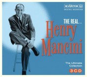 Henry Mancini: The Real...Henry Mancini - CD