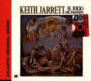 Keith Jarrett: El Juicio (The Judgement) - CD