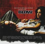 Çeşitli Sanatçılar: OST - Blow - CD
