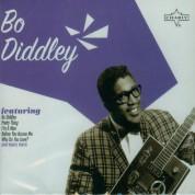 Bo Diddley: Rock 'n' Roll Legends - CD