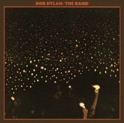 Bob Dylan: Before The Flood - Plak