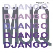 The Modern Jazz Quartet: Django - CD