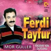 Ferdi Tayfur: Mor Güller - CD
