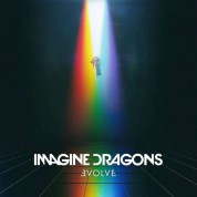 Imagine Dragons: Evolve - CD