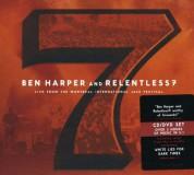 Ben Harper & Relentless 7: Live from the Montreal Jazz Festival - CD