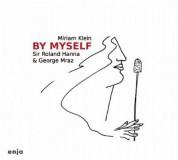 Miriam Klein: By Myself - CD