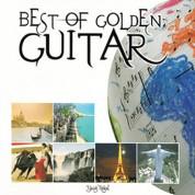 Çeşitli Sanatçılar: Best Of Golden Guitar - CD