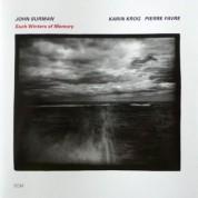 Karin Krog, Pierre Favre, John Surman: Such Winters of Memory - CD