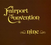 Fairport Convention: Nine - CD