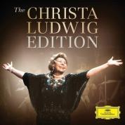 Christa Ludwig Edition - CD