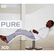 Çeşitli Sanatçılar: Pure 90's - CD