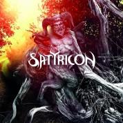 Satyricon (Special Edition) - CD