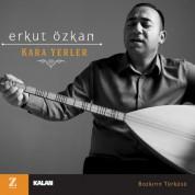 Erkut Özkan: Kara Yerler - CD