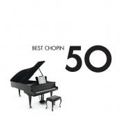 Çeşitli Sanatçılar: 50 Best Chopin - CD