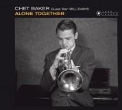 Chet Baker: Alone Together - CD