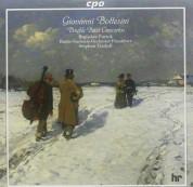 Boguslaw Furtok, Radio-Sinfonie-Orchester Frankfurt, Stephan Tetzlaf: Giovanni Bottesini - Double Bass Concertos - CD