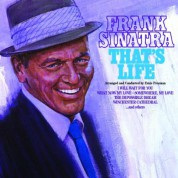Frank Sinatra: That's Life - CD
