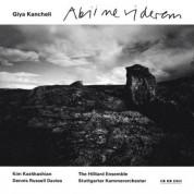 The Hilliard Ensemble, Kim Kashkashian, Stuttgarter Kammerorchester, Dennis Russell Davies: Giya Kancheli: Abii ne viderem - CD