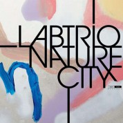 Lab Trio: Nature City - CD